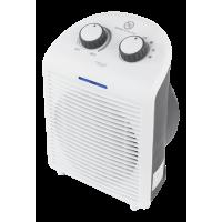 NORDIC HOME CULTURE HTR-516 heat fan, 2000W, white