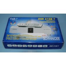 SCHWAIGER DSR 5108 T