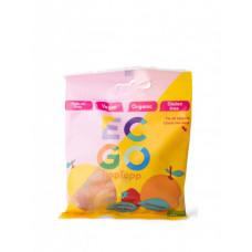 Ec-Go candy Tipp Topp ecologic & vegan, 10 bags x 75 g