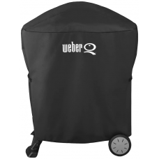 Grill cover for Weber Q 1000,100,2000,200