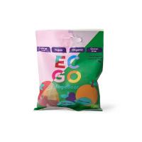 Ec-Go candy MegaBear ecologic & vegan, 10 bags x 75 g